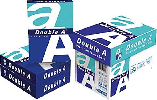 Double A Kopierpapier/10330015028 A4 weiß 80g Inhalt 2500 Blatt