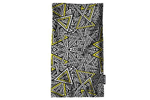 Ethen TUBE021 X-Carbon geometrische buisvormige doek unisex volwassenen, meerkleurig