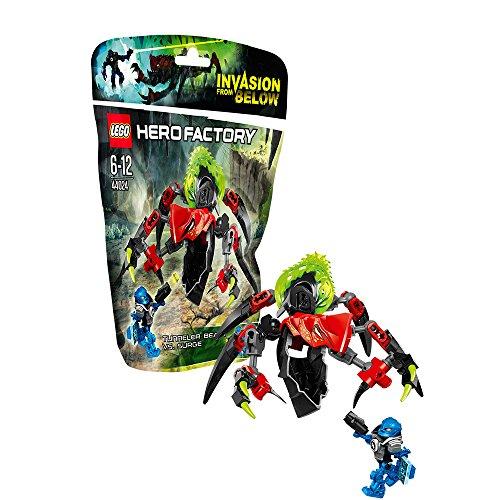 LEGO Hero Factory - Playset con Figura de Surge y un Accesorio (44024)