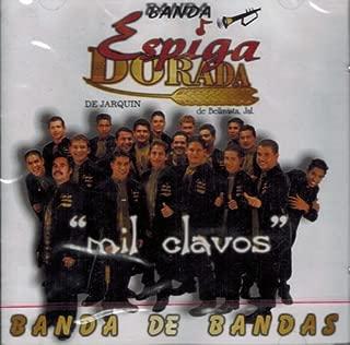 Banda Espiga Dorada (Mil Clavos) Pm Music