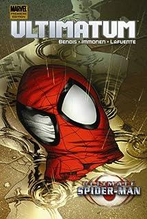 Ultimatum: Spider-man
