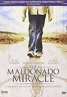 Maldonado Miracle [DVD] [Import]