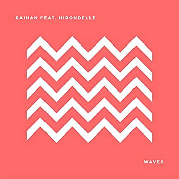 Waves (feat. Hirondelle)