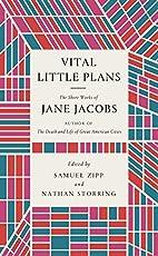 Image of Vital Little Plans : The. Brand catalog list of Random House.