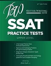SSAT Practice Tests: Upper Level (2nd Edition)