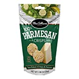 Mrs. Cubbison's Cheese Crisps | Parmesan Flavor | 1.98 Ounce | 100% Real Cheese...