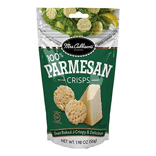 Mrs. Cubbison's Cheese Crisps, Parmesan, 1.98 Ounce