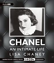 Coco Chanel: An Intimate Life by Lisa Chaney (2012-09-11)