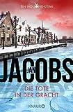 'Die Tote in der Gracht' von 'Jan Jacobs'