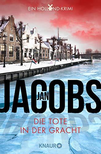 Buchseite und Rezensionen zu 'Die Tote in der Gracht' von Jan Jacobs