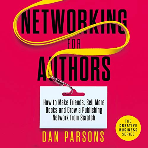 Networking for Authors Titelbild