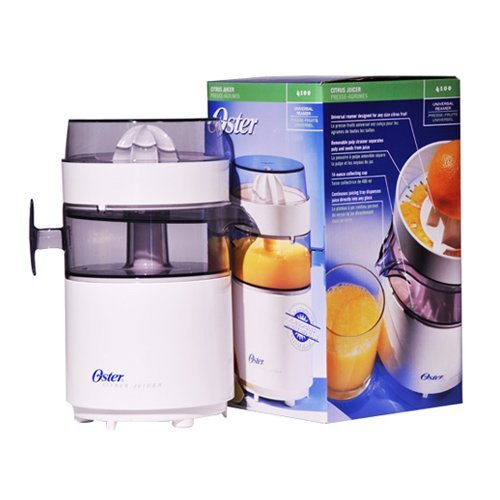 Oster Juicer Tall