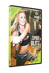 cheap Zumba Blitz – 3 20 Minute Training