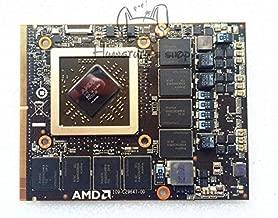 FidgetGear for 661-5969 Video Card AMD Radeon HD 6970M 2GB DDR5 for iMac 27