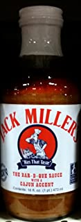 Best jack miller's barbecue sauce Reviews