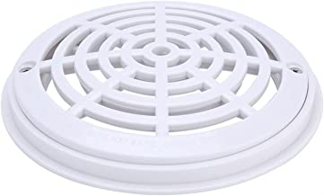 pool drain cover Round Main Drain Cover For Swimming Pool Replacement Pipe Fittings Kitchen Colander for Pools Ponds Aquarium