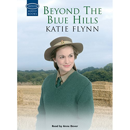 Beyond the Blue Hills audiobook cover art