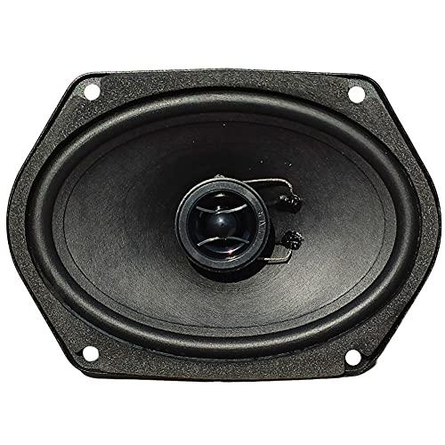 1 CIARE CZ180 CZ 180 altoparlante diffusore coassiale 2 vie ovale 5 x 7' 13,00 x 18,00 cm 130 x 180 mm 50 watt rms 100 watt max impedenza 4 ohm auto, 1 pezzo