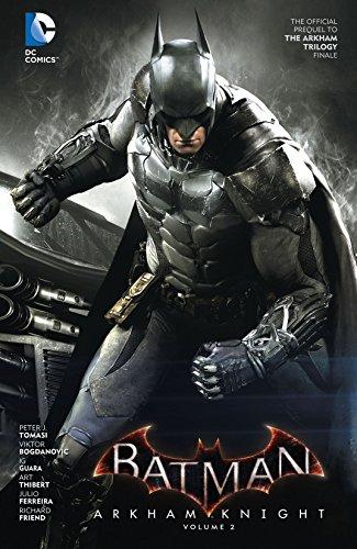 Batman: Arkham Knight (2015-2016) Vol. 2 (Batman: Arkham Knight (2015-)) (English Edition)