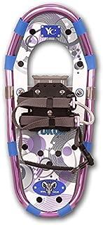 Yukon Charlie's Junior Series Aluminum Snowshoe - 7 x 16 - Purple by Kwik Tek