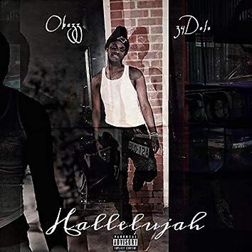 Hallelujah (feat. 34dolo)