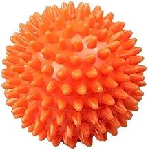 Sveltus Spiky Bal 8 cm Medium Oranje