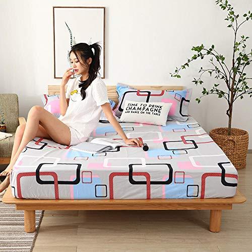 estructura de cama 135x190 fabricante RESUXI