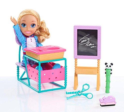 Barbie Club Chelsea Back to School Set