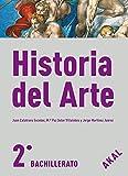Historia del Arte 2º Bach. (Enseñanza bachillerato) - 9788446030560: 69