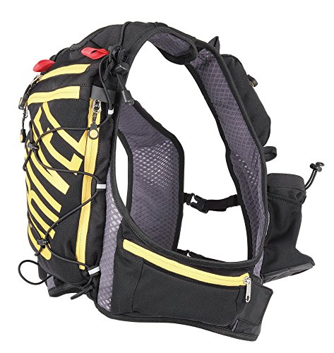 Grivel–Mountain Runner Comp, Farbe Black