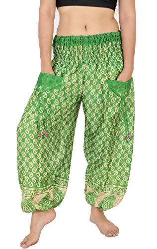 Wevez Damenhose mit 5 Taschen Gr. One size , sortiert
