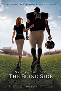 Super Posters The Blind Side 11.5x17 INCH Promo Movie Poster