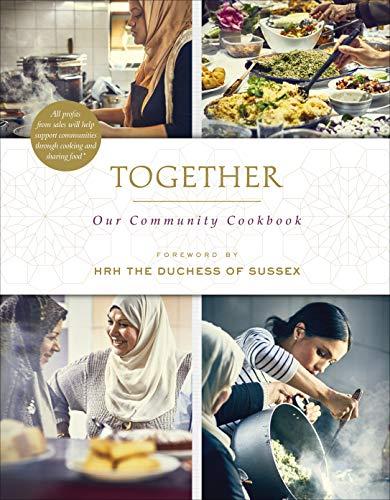 Together: Our Community Cookbook