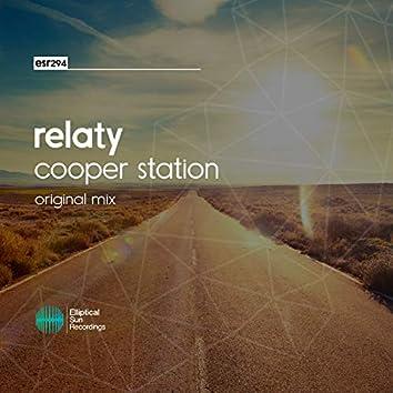 Cooper Station