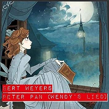 Peter Pan (Wendy's lied)