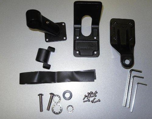 TomTom TT 4KOO RIDER MOUNT Halter für Navigationsgerät, Motorrad, Navihalter, Lenkerhalterung, Vorrichtung, Tom Tom