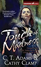 Touch of Madness (The Thrall Series Book 2)