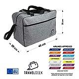 Zoom IMG-1 bagaglio a mano 40x20x25 ryanair