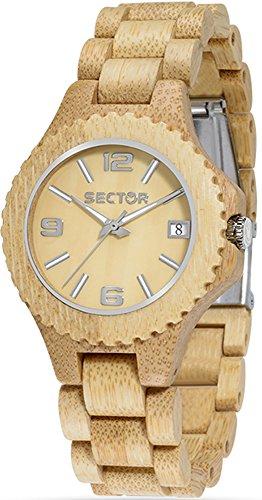 Sector nature nolimits orologio Donna Analogico Al quarzo R3253478010