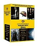 Allociné - Top 5 des films Warner : Full Metal Jacket + Gravity + Gran Torino + Les affranchis + Matrix [Francia] [DVD]