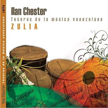 Tesoros De la Musica Venezolana. Zulia