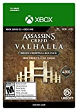 Assassin's Creed Valhalla Large Helix Credits Pack - Xbox Series X|S, Xbox One [Digital Code]