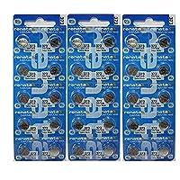 30pcs Silver Oxide Watch 373 SR916SW 916 1.55V373 916 battery