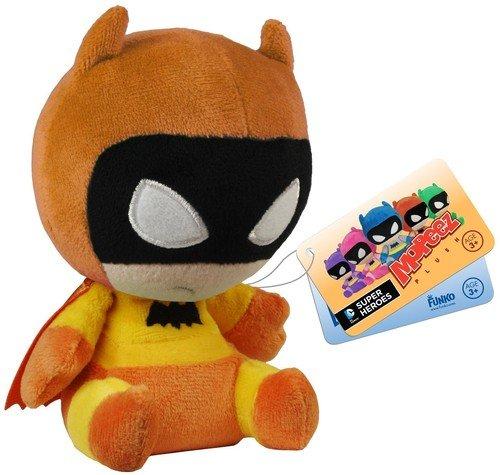 Mopeez DC: Batman 75 Aniversario amarillo