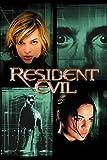 Resident Evil (4K UHD)