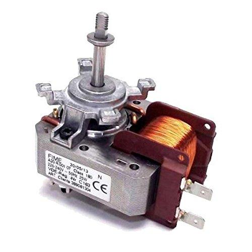 Heißluftherdventilator Ventilator Heißluft Backofen Herd Electrolux AEG 337067309 3890813045