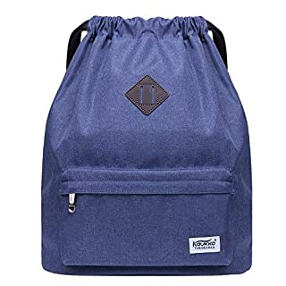 Kaukko Drawstring Sports Backpack