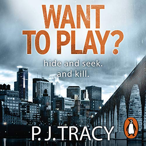 Want to Play? cover art