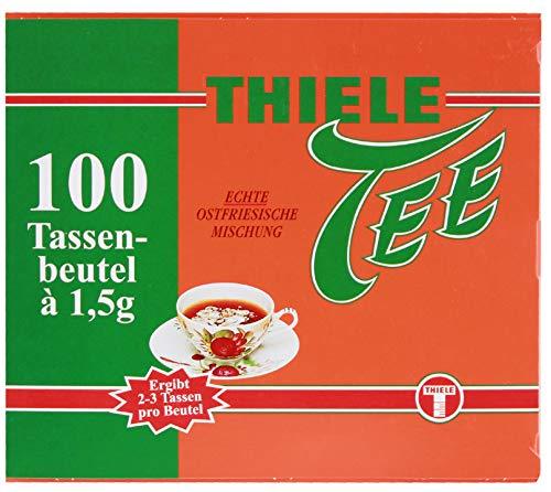 Thiele Tee Thiele Bild