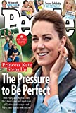 People Magazine - The Pressure to be Perfect